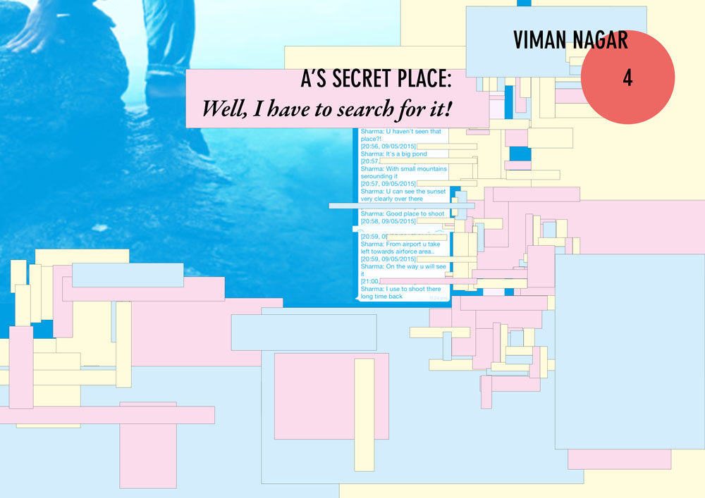 zuriARCHIVE_COLLECTIVE_SECRET_MAP5