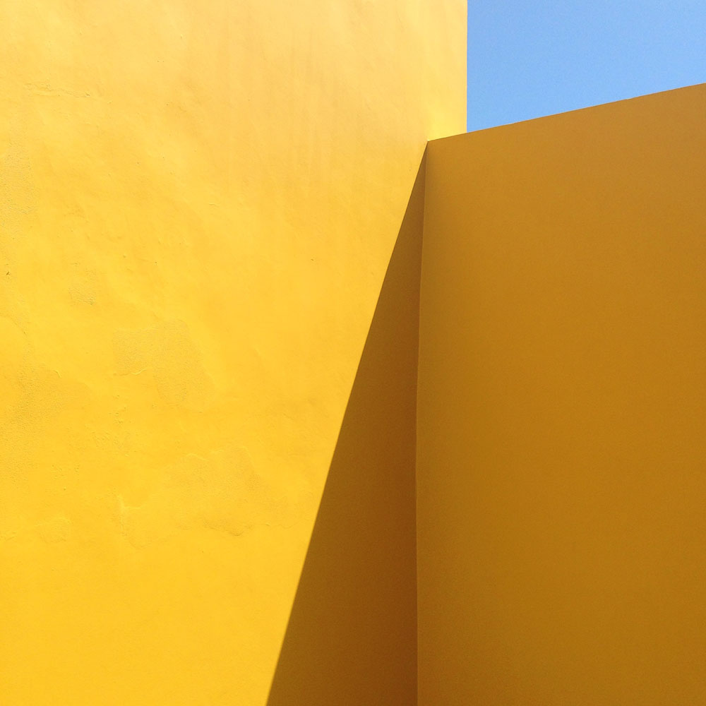 a_yellow-wall