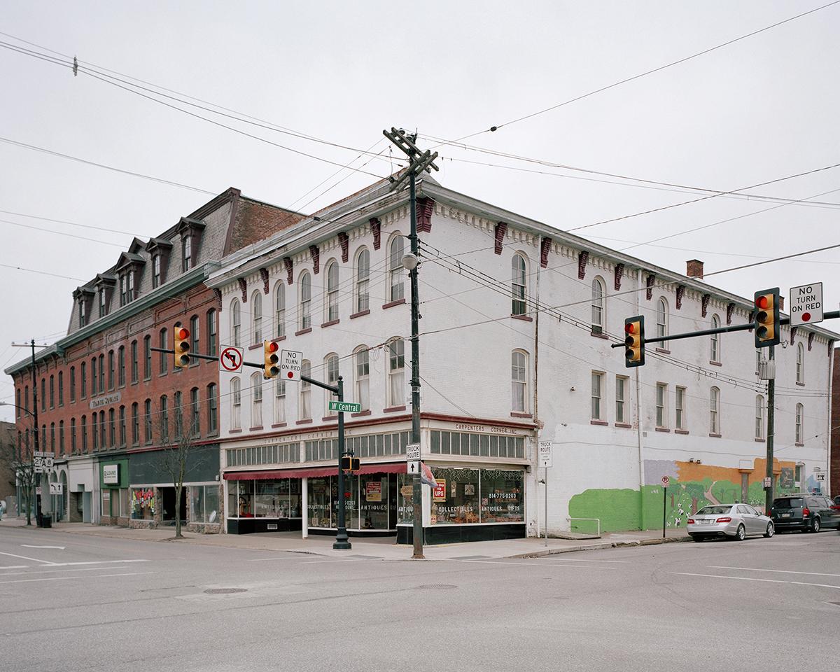 corner building 001