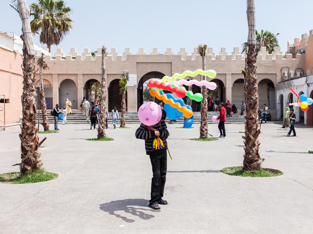 Agadir, 2013