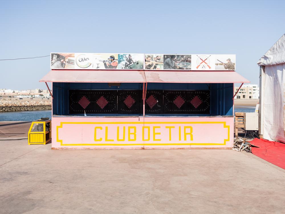 Rabat, 2013